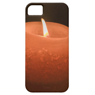 Candle Case For The iPhone 5