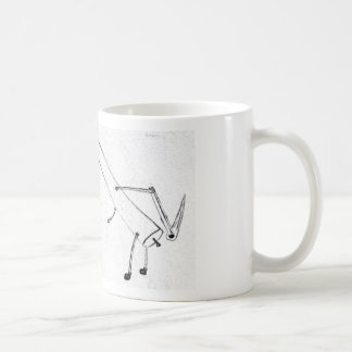 Candle Fire Fart Mug