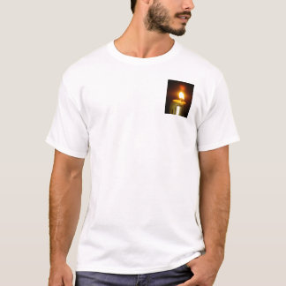 candle flame T-Shirt