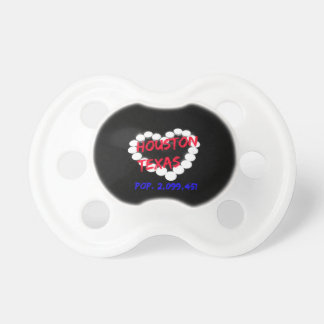 Candle Heart Design For Houston, Texas Dummy