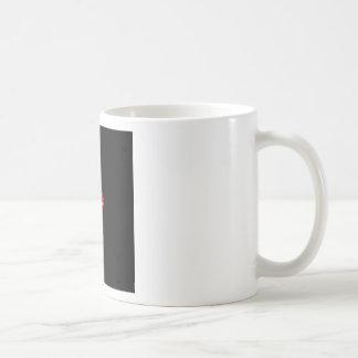 Candle Heart Design For South Dakota State Coffee Mug