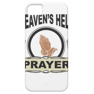 candle heaven help barely there iPhone 5 case