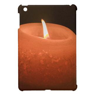 Candle iPad Mini Covers