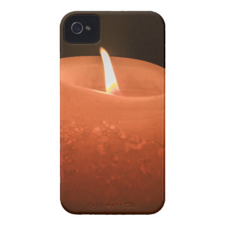 Candle iPhone 4 Case-Mate Case
