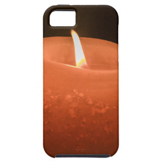 Candle iPhone 5 Cover