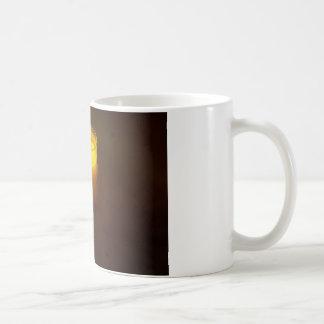 candle coffee mugs