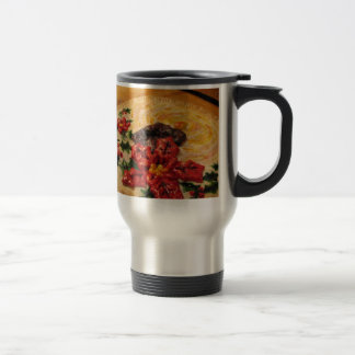 Candle Pie Stainless Steel Travel Mug