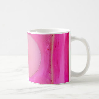 Candle, Sweet Pink Love Candlelight Coffee Mug