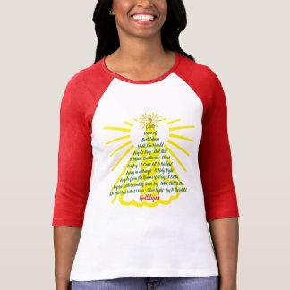 Candlelight Song List T-Shirt