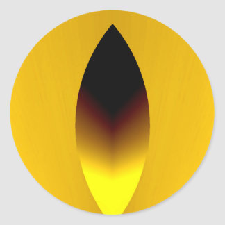 Candlelight Sticker
