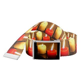 Candles Belt