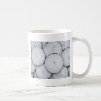 candles coffee mugs