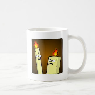 Candles Coffee Mug
