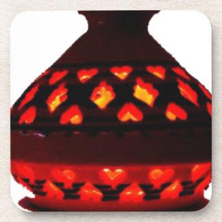 candlestick-tajine coaster