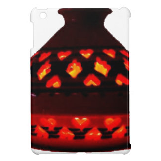candlestick-tajine iPad mini cases