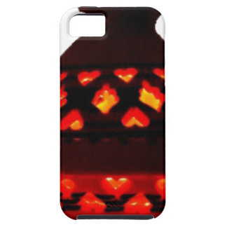 candlestick-tajine tough iPhone 5 case