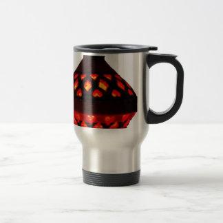 candlestick-tajine travel mug