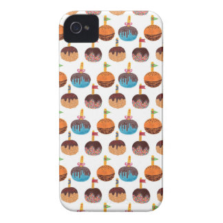 Candy apple iPhone 4 Case-Mate case