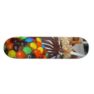 Candy Apples Skateboard Decks