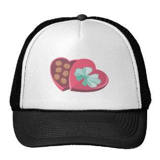 Candy Box Cap