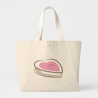 Candy Box Jumbo Tote Bag