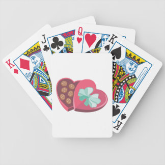 Candy Box Poker Deck