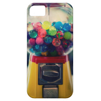 Candy bubblegum toy machine retro barely there iPhone 5 case