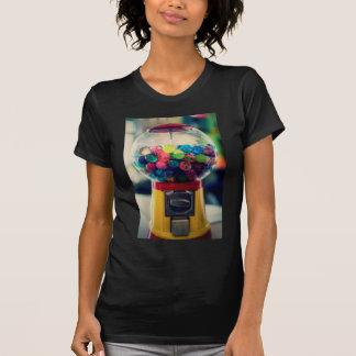 Candy bubblegum toy machine retro T-Shirt