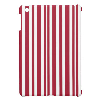 Candy-Cane #11 iPad Mini Covers