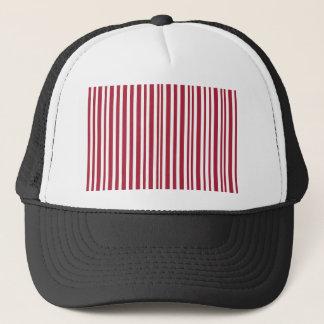 Candy-Cane #11 Trucker Hat