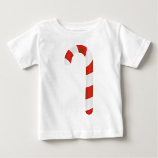 Candy Cane #2 Baby T-Shirt
