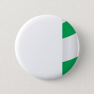 Candy Cane #4 6 Cm Round Badge