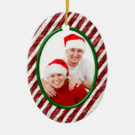 Candy Cane Christmas Tree Ornaments
