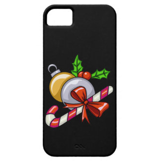 Candy Cane Fun iPhone 5 Covers