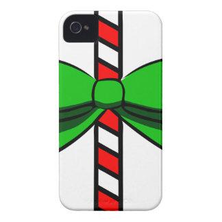 Candy Cane iPhone 4 Case-Mate Case