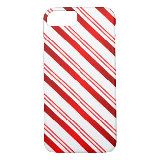 Candy Cane iPhone 7 case