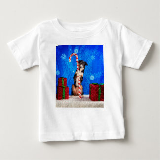 Candy Cane lover Baby T-Shirt