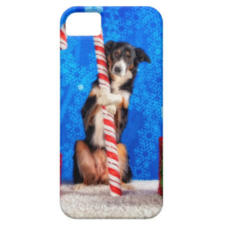 Candy Cane lover Case For The iPhone 5