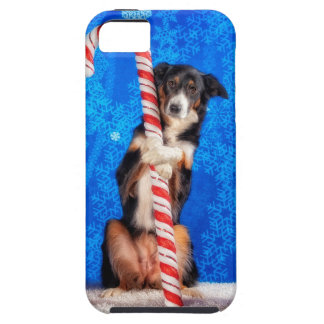 Candy Cane lover iPhone 5 Case