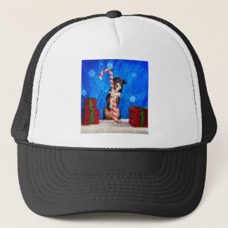 Candy Cane lover Trucker Hat