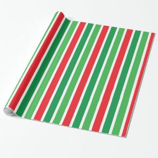 Candy Cane Stripes Christmas