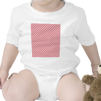 Candy Cane Stripes Tshirts