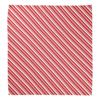 Candy Cane Stripes Do-rags
