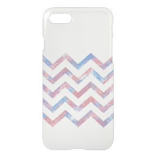 Candy Chevron iPhone 7 Case