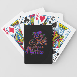 Candy Coated True Nation Poker Deck