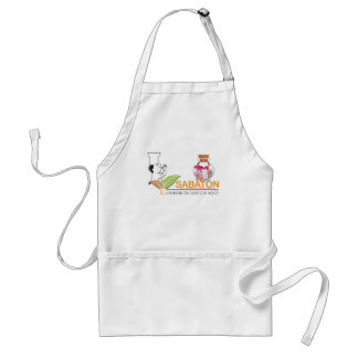 """""""Candy Cook"""" Standard Apron"""