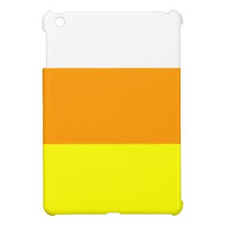 Candy Corn Color iPad Mini Case