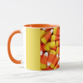 Candy Corn Combo Mug
