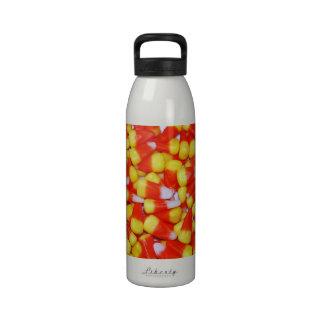 Candy Corn Liberty Bottle Drinking Bottle