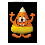 Candy Corn Monster